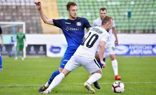 ФК Львов – Заря – 0:0. Текстовая трансляция матча