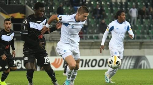 Йожеф САБО: «Динамо до игры думало, что на 100% выиграет»