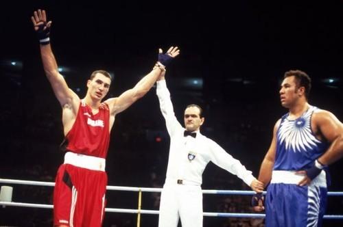 7 боксеров, которые проявили себя на Олимпиадах, и стали топ-профи