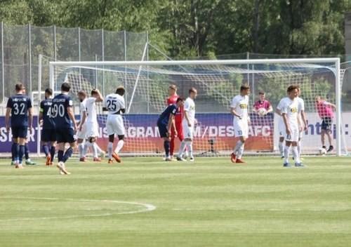 Десна – Олимпик – 1:0. Видео гола и обзор матча