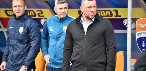 Александр БАБИЧ: «В матче с Ворсклой подвела реализация»