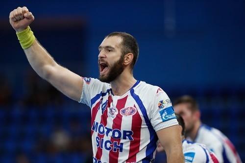 Мотор победил хорватский Нексе в матче SEHA-Лиги