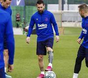 Барселона — Севілья. Прогноз і анонс на матч чемпіонату Іспанії