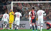 ВИДЕО. Как Милан обыграл Дженоа в триллере с четырьмя удалениями