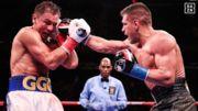 Деревянченко проиграл Головкину и упустил второй шанс стать чемпионом