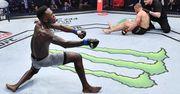 UFC 243. Роберт Уиттакер – Исраэль Адесанья. Видео нокаута