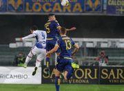 Верона — Сампдорія — 2:0. Відео голів та огляд матчу
