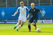 Футболист Динамо U-21 Бражко получил тяжелую травму
