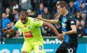 Брюгге – Гент – 4:0. Видео голов и обзор матча