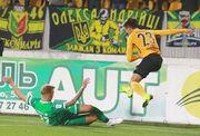 Олександрія вирвала перемогу у Карпат завдяки голу в кінцівці матчу