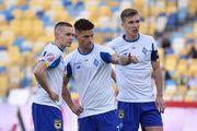 Динамо одержало 200-ю крупную победу в чемпионатах Украины