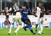 Ювентус в Мілані обіграв Інтер і вийшов на перше місце в Серії А