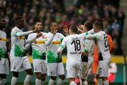 Боруссия М – Аугсбург – 5:1. Видео голов и обзор матча