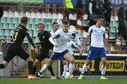 Сидорчук провел 200-й матч за Динамо