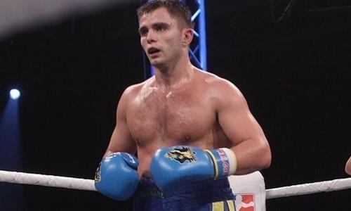 Митрофанов жестко нокаутировал соперника на вечере бокса в Киеве