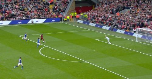 Ліверпуль - Лестер - 2:1. Відео голів та огляд матчу
