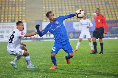 Львов побил «рекорд» чемпионатов Украины, принадлежавший Карпатам