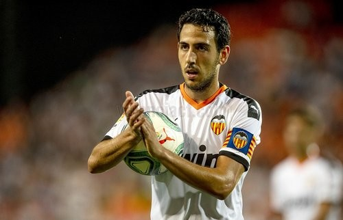Валенсия — Алавес — 2:1. Видео голов и обзор матча