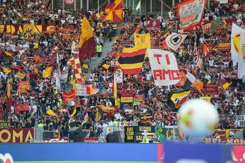 Рома - Кальяри - 1:1. Видео голов и обзор матча