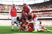 Арсенал - Борнмут - 1:0. Видео гола и обзор матча
