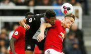 Ньюкасл – Манчестер Юнайтед – 1:0. Видео голов и обзор матча