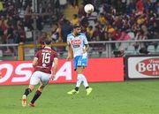 Торіно — Наполі — 0:0. Відеоогляд матчу