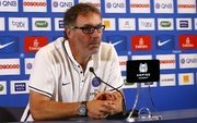 Ліон розглядає трьох кандидатів на посаду головного тренера