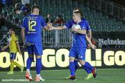 Украина в четвертьфинале ЧМ-2019 по мини-футболу сыграет с Венгрией