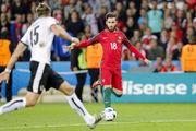 Португалия теряет Рафу Силву перед матчами с Люксембургом и Украиной