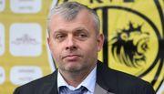 Козловского могут пожизненно дисквалифицировать за оскорбление судьи
