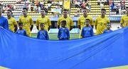 Николай ШАПАРЕНКО: «Для меня важен вызов в любую сборную Украины»