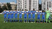 Украина U-19 обыграла сборную Греции