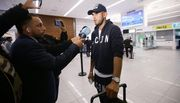 Карлос САМБРАНО: «Главная проблема – отсутствие практики в Динамо»