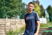 Стаховский завершил борьбу на турнире во Франции