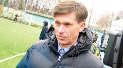 Юрий ШЕЛЕПНИЦКИЙ: «Арбитр сломал игру Колоса с Динамо»