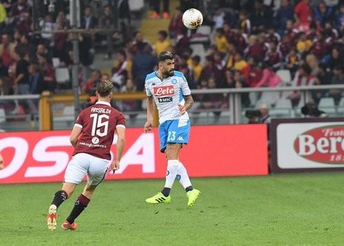 Торино — Наполи — 0:0. Видеообзор матча