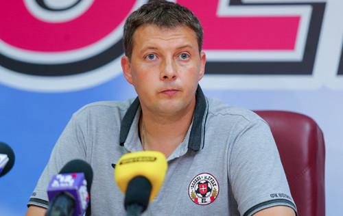 Андрей ТЛУМАК: «Волынь пропускает гол – и тогда начинает играть»