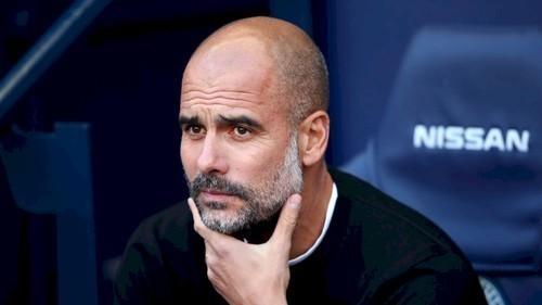 Пеп ГВАРДИОЛА: «Ливерпуль не теряет очков, но сезон длинный»