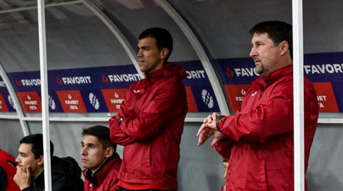 Металлург З уволил тренера. С командой начал работу Алексей Годин
