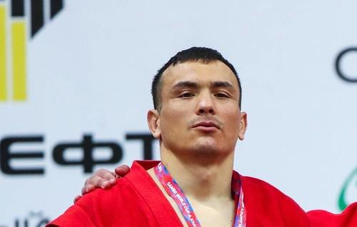 Узбекистанский боец ММА умер после турнира в Грозном