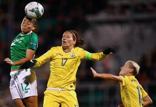 Ирландия – Украина – 3:2. Текстовая трансляция матча