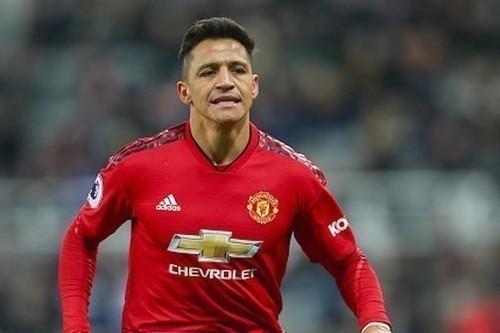 Манчестер Юнайтед готов продать Санчеса за 30 миллионов евро