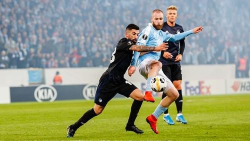 УЕФА открыл дело на соперников Динамо по Лиге Европы