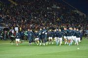 На матч Україна — Литва продано 35 тисяч квитків