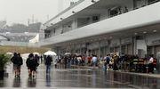 Погода может помешать проведению Гран-при Японии