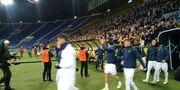СТЕПАНЕНКО: «Надеюсь, на важном матче с Литвой будет много фанов»