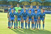 Петраков назвал состав сборной U-17 на матчи с Арменией