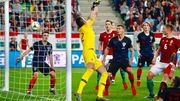 Хорватия – Венгрия. Прогноз на матч отбора Евро-2020