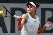 Определилась соперница Ястремской в четвертьфинале турнира в Тяньцзине