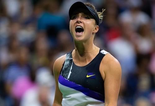Бенчич проиграла в Линце. Свитолина одной ногой в Финале WTA